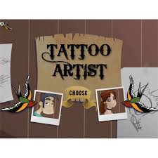 tattoo maker online image the best free online tattoo games