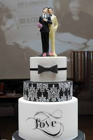 wedding cakes for men