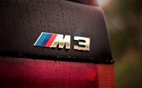 logo bmw m3 1988 bmw m3 evolution e30 drive