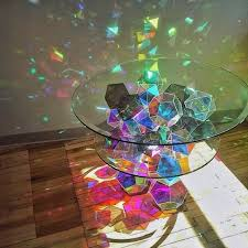 Crystal Coffee Table by Best 25 Crystal Decor Ideas On Pinterest Diy Crystals Diy And