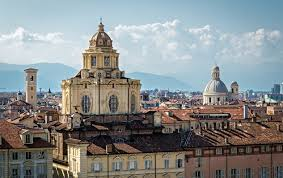 cupola di san lorenzo torino dipinti segreti della chiesa di san lorenzo a torino bellezza