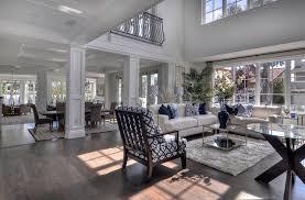 Plantation Style Home Manhattan Beach - Plantation style interior design
