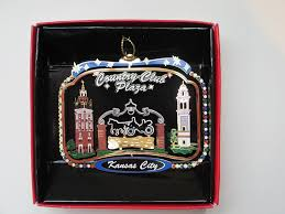 kansas city ornament country club plaza