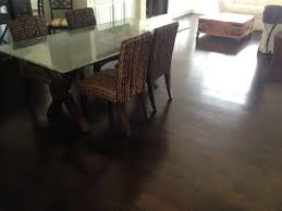 wood and tile flooring in st augustine florida engineered
