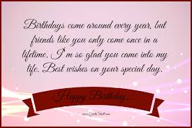 36 happy birthday quotes for friends images u0026 pictures