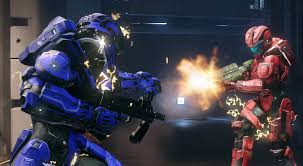 Halo Capture The Flag Halo 5 Guardians Multiplayer Review You Have To Want It Games