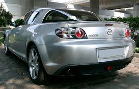 mazda 4 price mazda rx 8 2017 price top speed top gear specification sound space