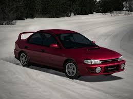 subaru impreza sedan subaru impreza sedan wrx sti gc 1994 by patemvik on deviantart