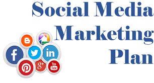 Plan Social Media How To Create A 5 Step Social Media Marketing Plan