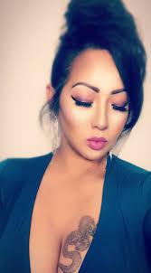 lily le makeup artist edmonton makeup artist