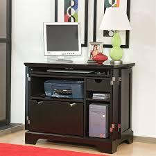 White Computer Armoire Desk Small Computer Cabinet Webartisan Me