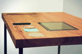 plateau de bureau bois plateau bois pour bureau womel co