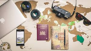 travel planning images The ultimate checklist for a trip around the world offbeat jpg