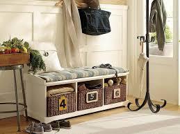 entryway bench and shelf set with coat rack u2014 stabbedinback foyer