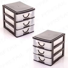 Office Desk Trays by Stacking Trays Business Office U0026 Industrial Ebay