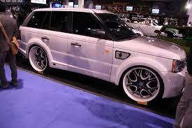 range rover purple range rover sport asanti deep dish wheels 4 madwhips