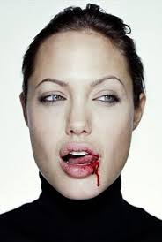 angelina jolie s makeup done by matin