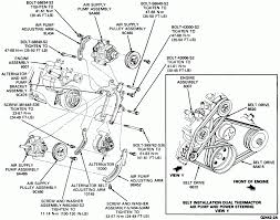 nissan frontier engine diagram schematic of the 1989 460 with carb vacuum and thermatactor lines