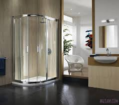bathrooms design shower stall bathroom units modules brightpulse