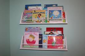 wall bookshelves for kids diy bookshelves for kids piecespolly