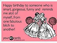 Happy Birthday Best Friend Meme - free birthday ecard your birthday says one year closer to cougar
