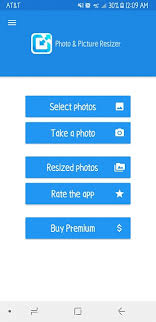 resize photo android how do you resize an image android forums at androidcentral