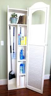 storage cabinets for mops and brooms storage cabinet for brooms and mops broom and mop storage broom and