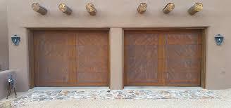Overhead Door Tucson Residential Garage Doors Overhead Door Company Of Tucson And So