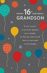 graphics for happy 16th birthday grandson graphics www
