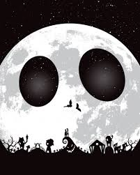 mike klay sally nightmare before print available