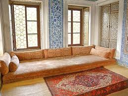 Orientalische Esszimmer Wohnzimmer Orientalisch Einrichten Besonnen Auf Ideen In
