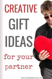 creative gift ideas for her come learn from the master marriage