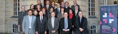 chambre de commerce et d industrie de versailles gérard bachelier réélu président de la cci versailles yvelines sqy