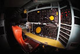 Lockheed Constellation Interior Lockheed Ec 121d Constellation U003e National Museum Of The Us Air