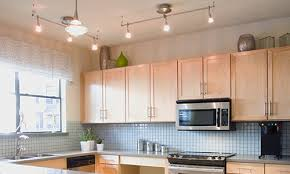 Kitchen Track Lighting Unique Residential Track Lighting Change The Look Of A Room With