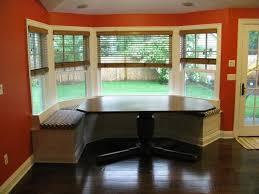 Best Kitchen Window Tables Images On Pinterest Kitchen - Bay window kitchen table