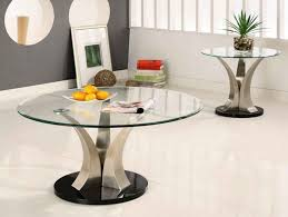 Small Round Tables by Wonderful Small Round Glass Coffee Table Design Home Furniture