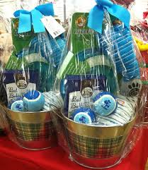 per gift basket two paws up for pet gift baskets gift basket business