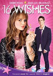 sweet 16 photo album 16 wishes
