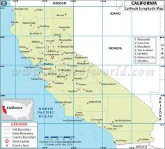 santa barbara california map 97 best california maps images on city maps hospitals