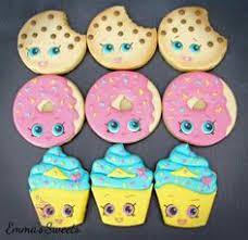 shopkins cookies how to make a shopkins cupcake cookie by emma u0027s