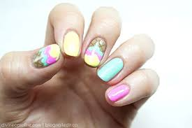 sweet ice cream nails for summer more com