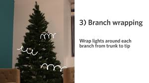 3 ways to light the tree porch advice