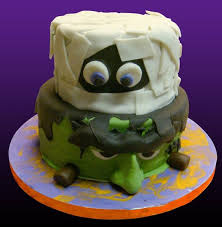 universal monster cake cake ideas pinterest
