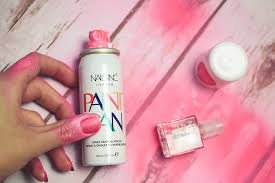 spray paint for your nails zoe london