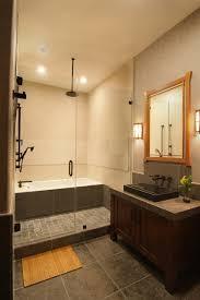 Bathtub Los Angeles Traditional Japanese Asian Bathroom Los Angeles By Konni