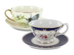 tea cups all styles englishteastore