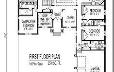 5 bedroom single house plans single house plans with basement 5 bedroom single