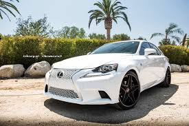 lexus sport blaque diamond bd 8 2014 lexus is250 f sport