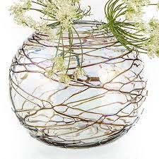 vases fish bowl